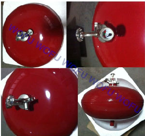 6kg Automatic Dry Powder Fire Extinguisher pictures & photos