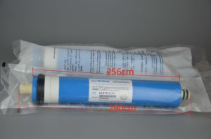 75gpd Vontron RO Membrane Ulp1812-75 for Residential Reverse Osmosis Water Filter pictures & photos