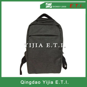 Custome Polyester Backpack Bag pictures & photos