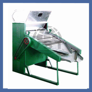 Tea Grading Machine / Tea Sorting Machine / Tea Stalk Seperator Machine pictures & photos