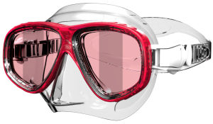 The Best and Competitive Scuba Diving Equipment, Diving Goggle (MM-402) pictures & photos