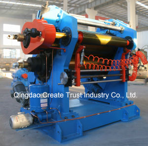 New Hot Sale Rubber Calender Machine with CE&ISO9001 Certication pictures & photos
