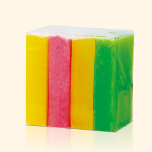 Detergent Bar Soap on Sales Promotion pictures & photos