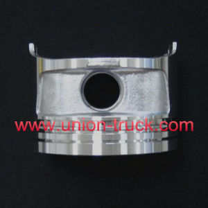 5AFE Gasoline Engine Piston for Toyota