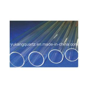 Clear Quartz Tube for Level Gauge pictures & photos
