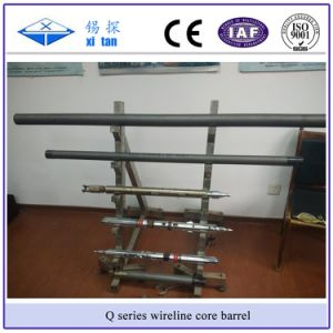 Bq, Nq, Hq, Pq Q Serise Wireline Core Barrel Overshoot Core Drilling Tools pictures & photos