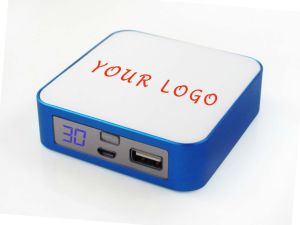 Portable Battery Power Packs pictures & photos