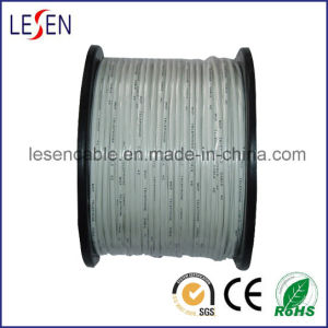Telephone Cable, 2, 4, 6, 8-Cores, CE/RoHS Certificate pictures & photos