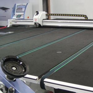 CNC Glass Cutting Production Line CNC Glass Cutting Processing Machine pictures & photos