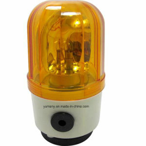 Magnetic Fixed Rotating Warning Light (Ltd-1101) pictures & photos