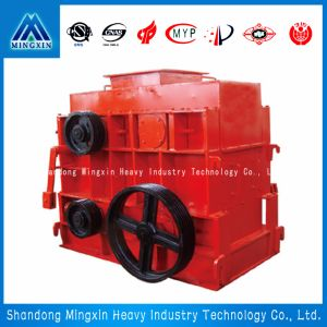 4pg (C) - Four Roll Crusher for Maintenance Costs Low, Crushing Ratio, Good Performance pictures & photos