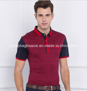 USA Mens Shirt, Men′s Polo Shirt pictures & photos