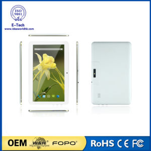 10.1 Inch with 3G Phone Call Tablet PC Cheap Price