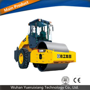 Xs162j Vibratory Compactor Durable Hydraulic Road Roller pictures & photos