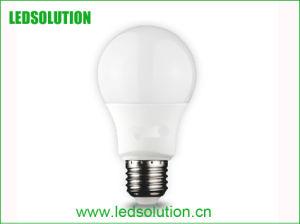 5/7/9/10W Aluminum-Plastic Housing E27 LED Bulb Light pictures & photos