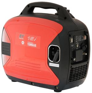 1.6kw 1.6kVA YAMAHA Engine Gasoline Generator Silent Digital Inverter Generator (BY-15I) pictures & photos