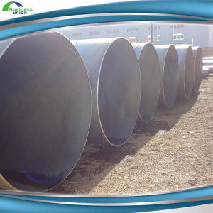 API 5L Steel Pipe/API Pipe/API Tube/Pipe/ Oil Pipe/Gas Steel Pipe pictures & photos