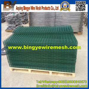 PVC Coated or Hot Dipped Galvanized Gabion Basket pictures & photos