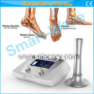 Lumsail Smart Wave Extracorporeal Shock Wave Therapy (ESWT) pictures & photos