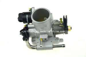Chery Throttle Valve for QQ 372 The Siemens System 0.8litres pictures & photos