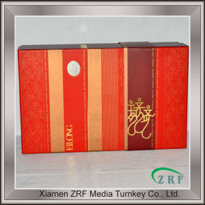 Fashion Cardboard Box for Gift Packaging pictures & photos