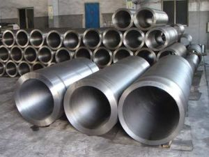 Cold Forged Steel Sleeve, Forged Sleeve From China pictures & photos