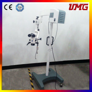 Hot Sale Surgical Equipment Dental LED Microscope pictures & photos