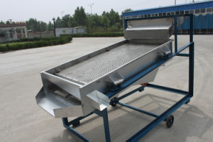 Sesame Grain Cleaning and Sorting Machine pictures & photos