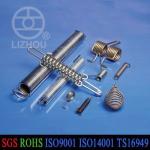 Resistance Wire Tension Coil Spring