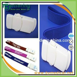Medical Tourniquet with Plastic Buckle OEM Printing Available pictures & photos