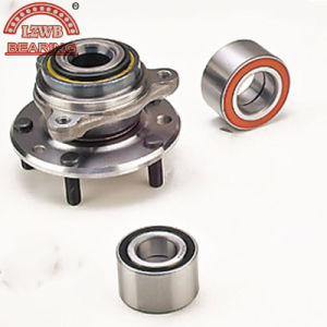 High Standard P0-P6 Automotive Wheel Bearing with Considerate Life pictures & photos