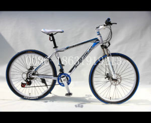 "High Quality Mountain Bike 26"" Alloy Frame (HC-MTB-2642) pictures & photos"