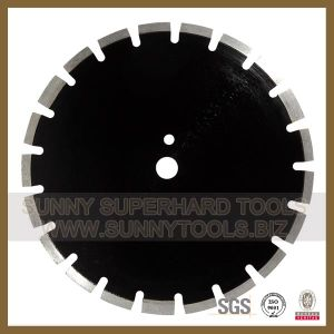 European Quality Concrete Diamond Saw Blade Sunny-Fz-04 pictures & photos