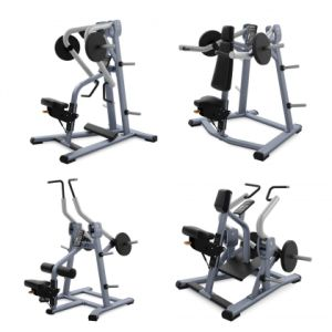 Precor Discovery Series Fitness Equipment pictures & photos