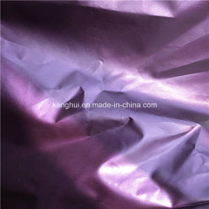 Pearly Membraner Coated Fabric