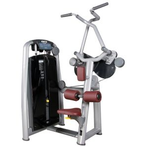 Tz-6008 Lat Pulldown Gym Use Commercial Fitness Machine for Sale pictures & photos