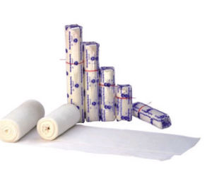 Absorbent Gauze Bandage pictures & photos