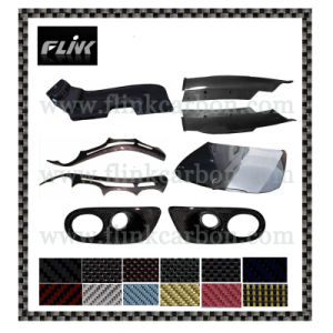 Carbon Fiber Products for BMW Serial pictures & photos