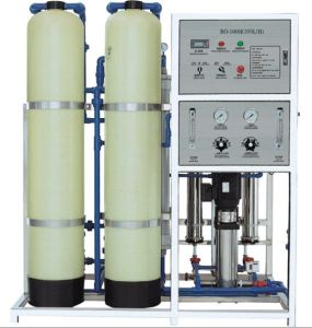 Reverse Osmosis Water Purification Machine for Drinking RO-1000I (300L/H)