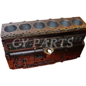 Cylinder Block (6BD1) pictures & photos