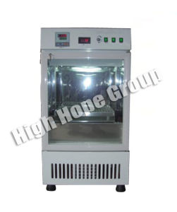 Good Quality Model BS-1e Medical Shaking Incubator pictures & photos