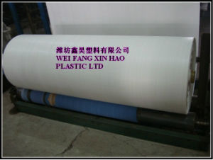 PP/PE Coated/Uncoated Woven Fabric (XH-017) pictures & photos