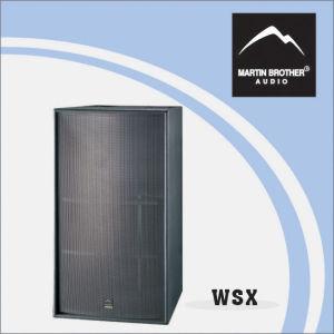 Subwoofer Loudspeaker Wsx