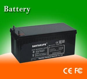 Sealed Lead Acid Battery (VRLA 12V200AH) pictures & photos