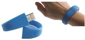 Wristband Flash Drive (KG-W0505)