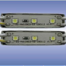 3528 SMD 3-LED Module