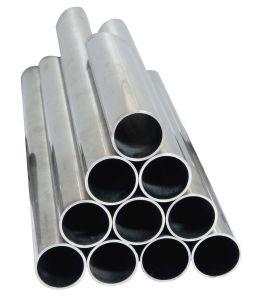 Aluminum Pipe pictures & photos