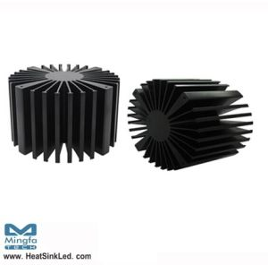 Simpoled-160150 Modular Passive LED Star Heat Sink Dia160mm pictures & photos