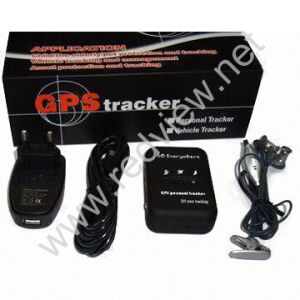 GPS Pet Locator