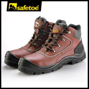 S3 100% Leather Shoes (M-8307)